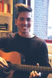 Joey Velberg