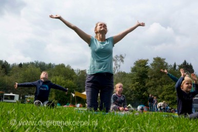 Liesbeth Yoga & Lifestyle